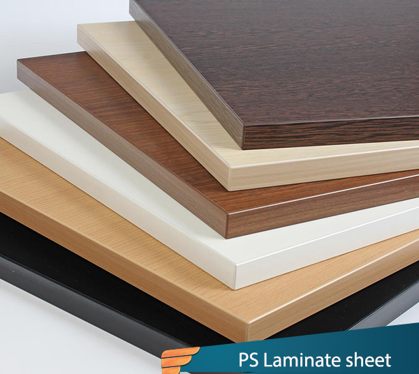 Gluing Laminate Sheet Onto Picomat Pvc Foam Board