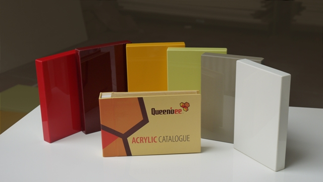 Picomat cung cấp dịch vụ gia công ép bề mặt Acrylic